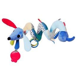 Skip Hop Vibrant Village Musical Spiral Toy