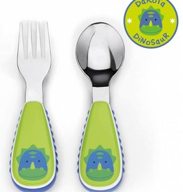 Skip Hop Zoo Utensils Set