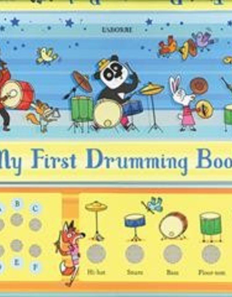 Usborne Books My first drumming book