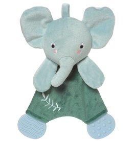 Manhattan Toy Elephant Blankie Teether
