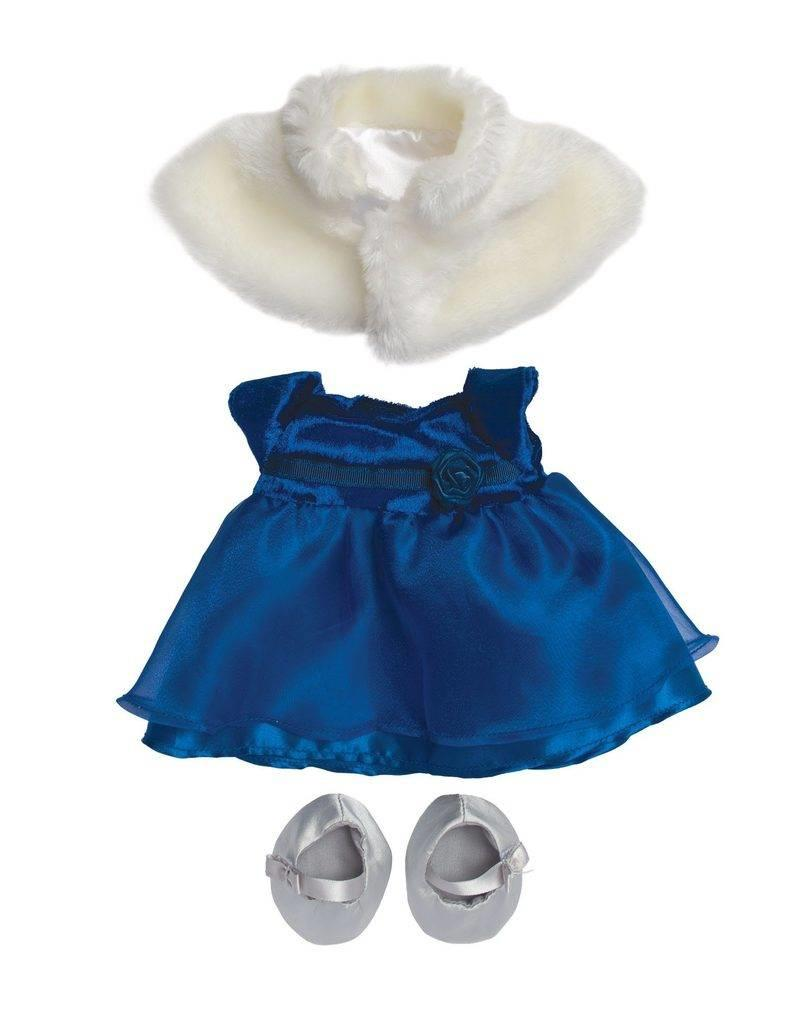 Manhattan Toy Party Dress Outfit Baby Stella