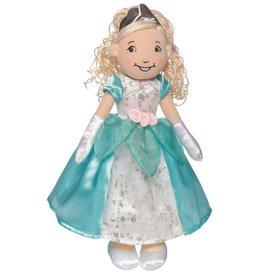 Manhattan Toy Princess Carnelia Groovy Girls