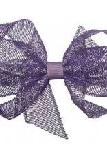 No Slippy Hair Clippy Kate Glitter Bow