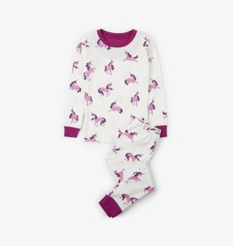 Hatley Majestic Unicorn Night Gown