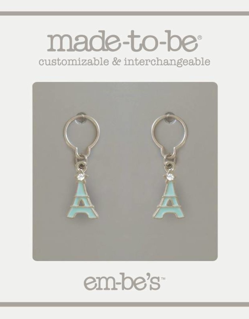 Made To Be Em-Be Charm Sets