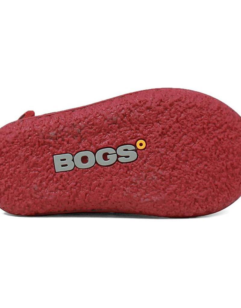 Bogs Black Farm Baby Bogs