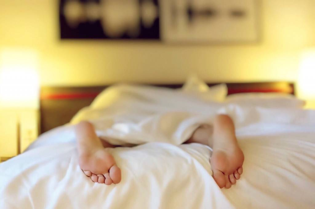 5 Simple Tips to Help Children and Adults Get the Sleep They Need