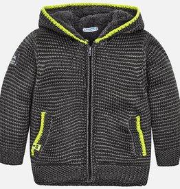 Mayoral USA Asphalt Knit Sweater