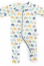 Elephant Moon LLC super soft sleepsuit