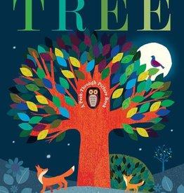 Penguin Random House LLC Tree: A Peek Through Picture Book