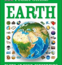 Penguin Random House LLC Pocket Genius Earth