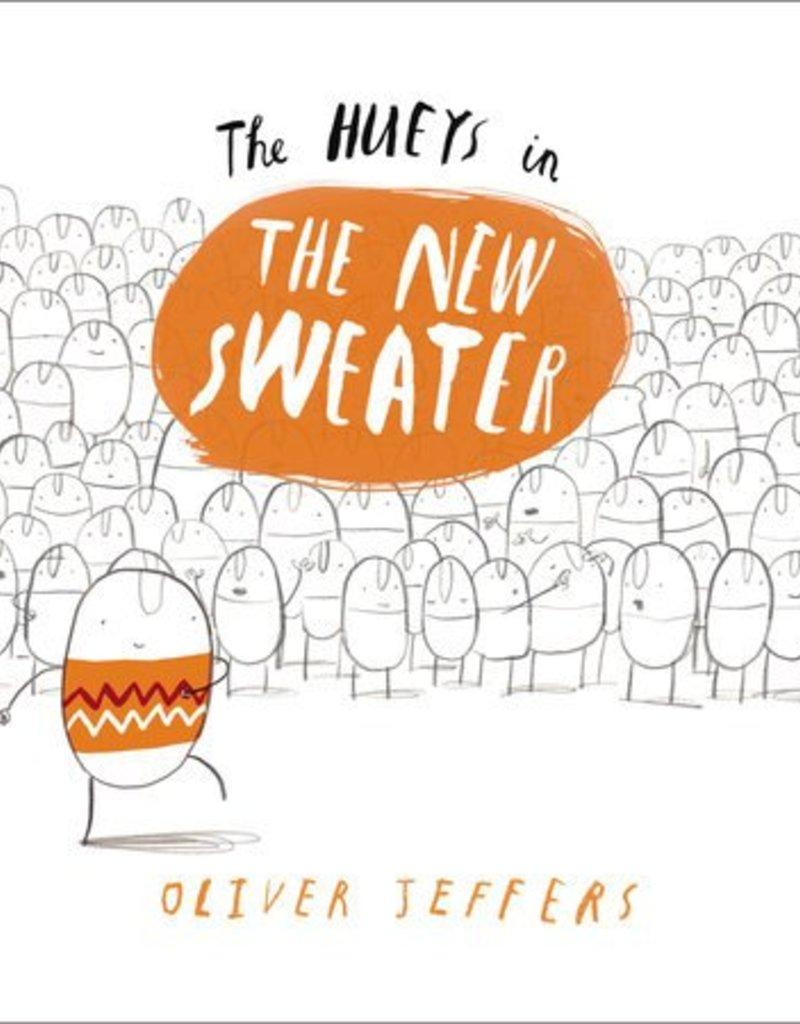 Penguin Random House, LLC The New Sweater