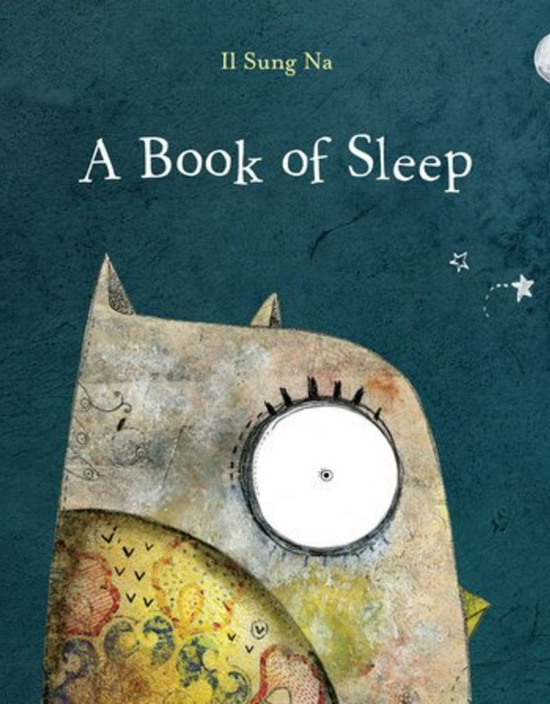 Penguin Random House, LLC A Book of Sleep