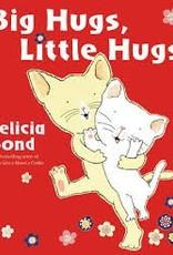 Penguin Random House, LLC Big Hugs Little Hugs