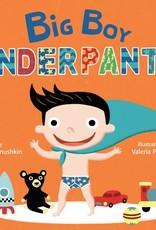 Penguin Random House, LLC Big Boy Underpants
