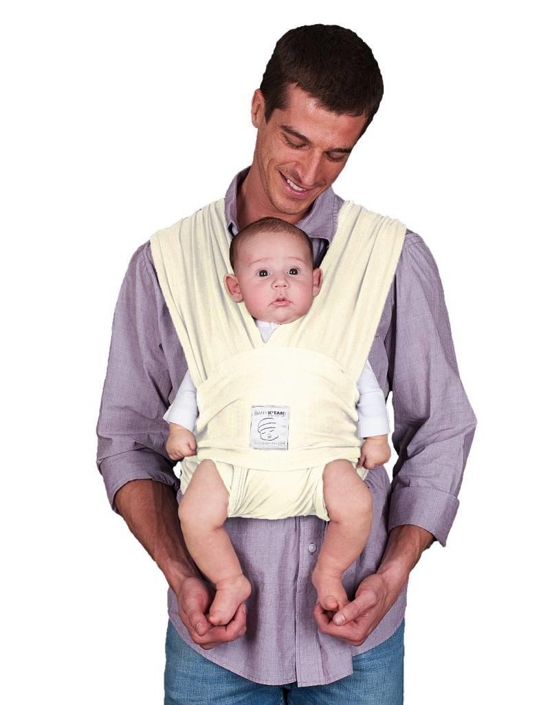 Baby K'Tan Organic Baby K'Tan Carrier Natural XLarge