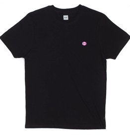 Huf Huf Cocktail Hour T-Shirt - Black