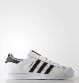 Adidas Adidas Superstar Vulc ADV Skate Shoes  - White/Black/White