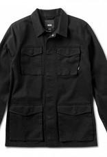 Vans Vans X Thrasher Jacket - Black