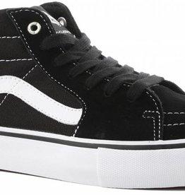 Vans Vans Sk8-Mid Pro Skate shoe - Black/White