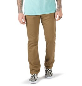 Vans Vans Authentic Chino Stretch Pants - Dirt