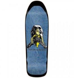 """Blind Blind Gonz Skull & Banana Deck -Blue- 9.875"""" x 32.1"""""""