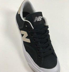 New Balance New Balance Pro Court 212 Skate Shoes - Black/White