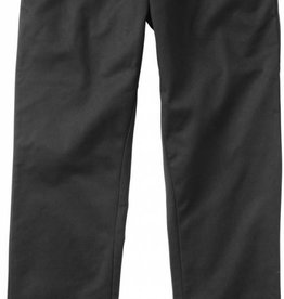 RVCA RVCA The Weekend Stretch Pants Slim - Black