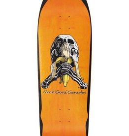 """Blind Blind Gonz Skull & Banana Ltd Deck -Orange- 9.875"""" x32.1"""""""