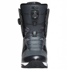 DC DC Judge Boa Boots 2018 - Dark Shadow