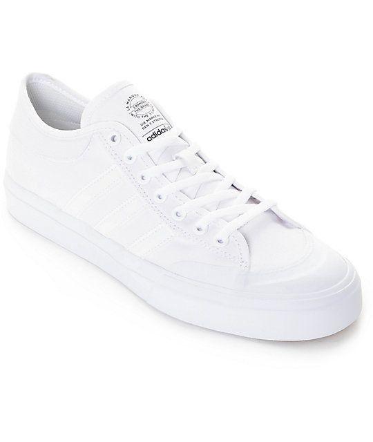 6061c4e0d37 cheapest adidas skateboarding matchcourt chaussures sur 28231 fe9d9   inexpensive adidas adidas matchcourt canvas skate shoes white white 09406  69278