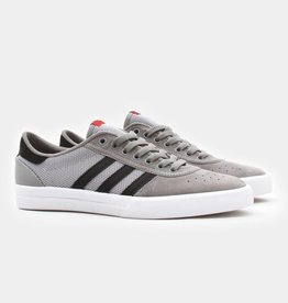 Adidas Adidas Lucas Premiere ADV Skate Shoes  - Grey/Black