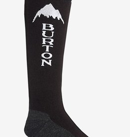 Burton Burton Emblem Sock 2017 - True Black