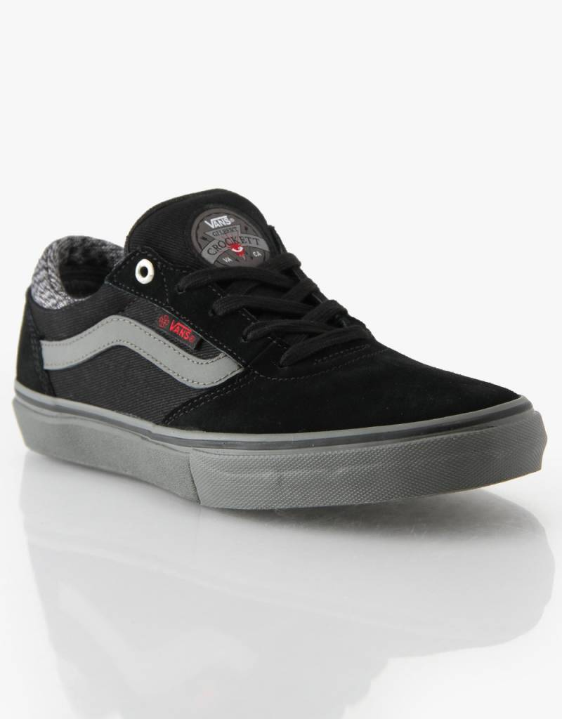 vans pro skate shoes