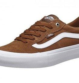 Vans Vans Style 112 Pro Skate Shoes - Tobacco/White