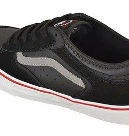 Vans Vans Rowley Pro (Independent) Skate Shoes - Black