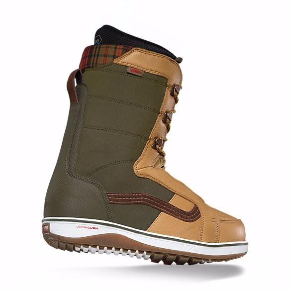 vans mens boots