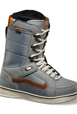 Vans Vans Men's Hi-Standard Snowboard Boots 2016 - Grey/Antique