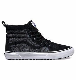 Vans Vans Sk8-Hi MTE Jamie Lynn - Black/Black/White