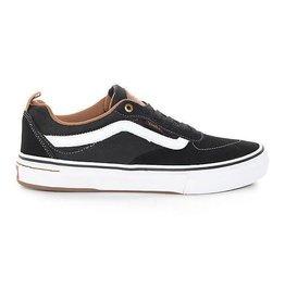 Vans Vans Kyle Walker Pro Skate Shoes - Black/White/Gum