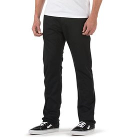 Vans Vans Standard Rowley Pants - Overdye Black