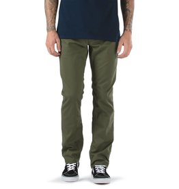 Vans Vans V56 Standard AV Covina Pant - Grape Leaf