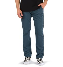 Vans Vans Authentic Chino Stretch Pants - Dark Slate