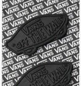 Vans Vans Off the Wall Trick Grip Stomp Pad - Black