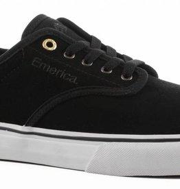 Emerica Emerica The Wino G6 Men's Skate Shoes - Black/White