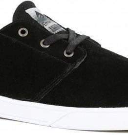 Emerica Emerica The Figueroa Skate Shoes - Black/White/White