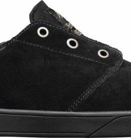 Emerica Emerica The Figueroa Skate Shoes - Black/Black