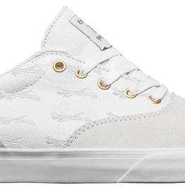Emerica Emerica Provost Slim PSV x Hard Luck Skate Shoes - White