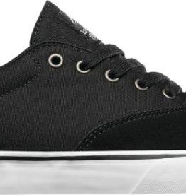 Emerica Emerica The Provost Slim Vulc Skate Shoes - Black/White