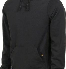 Emerica Emerica Chillseeker Pullover Hoodie - Black/Black